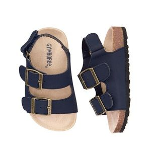 Pre-owned Gymboree Trail Sandals Size: 10